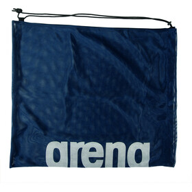 arena Team Mesh Sports Bag team navy